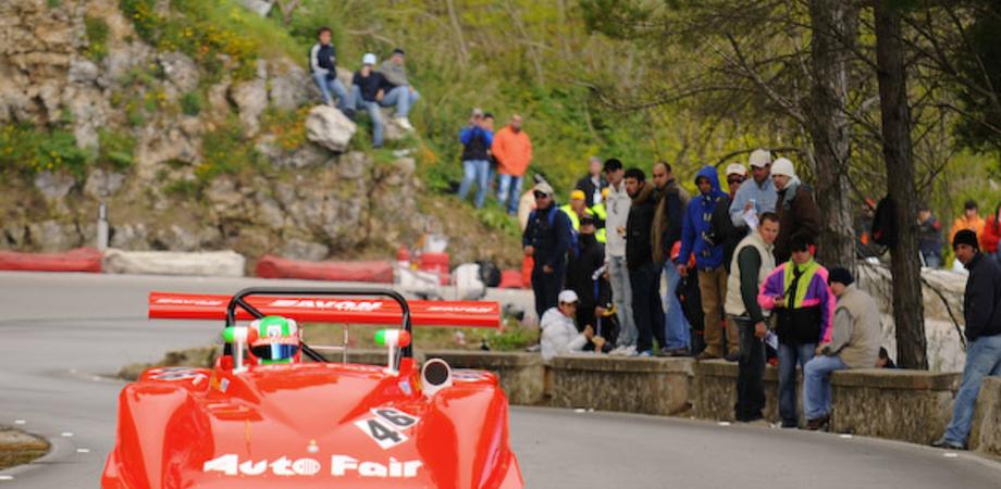 Babbaurra, slalom sui tornanti. Il 10 maggio la gara motoristica della San Cataldo Corse
