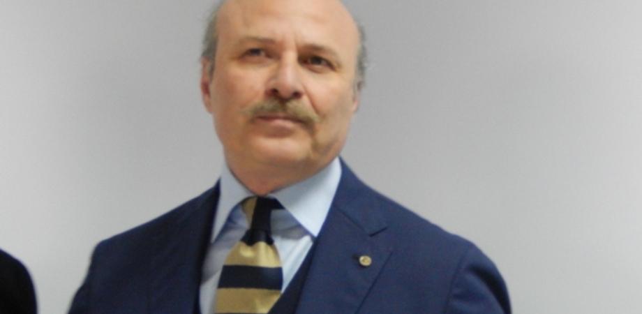 """Consorzio universitario, il presidente Giammusso: ' A Caltanissetta puntiamo sui laboratori di ricerca per creare un modello di eccellenza"""""""