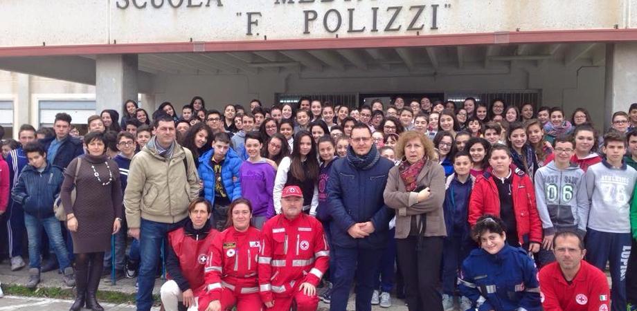 Conclusa la campagna di sicurezza stradale dell'Asd Graffeo Motorsport di Serradifalco