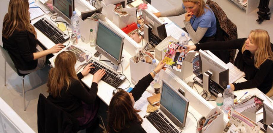 Imprese giovanili, forte traino dal Mezzogiorno. Le aziende create da under 35 oltre le 20mila unità