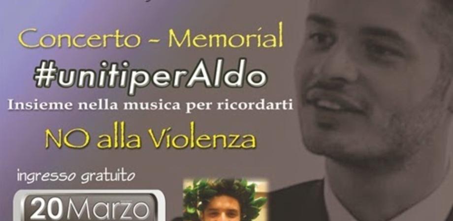 """A San Cataldo 'Uniti per Aldo"""": domenica una messa e venerdì un concerto memorial"""