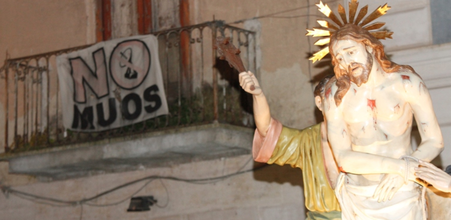 Muos di Niscemi, ricorso del ministero della Difesa contro il sequestro. Ora la parola al Tribunale del Riesame di Catania
