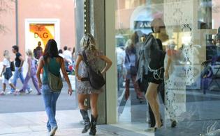 Commercio, domenica 2 ottobre negozi aperti a Caltanissetta