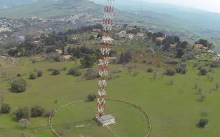 Caltanissetta. Al Circolo dei Nobili conferenza stampa del Comitato Parco Antenna Sant'Anna