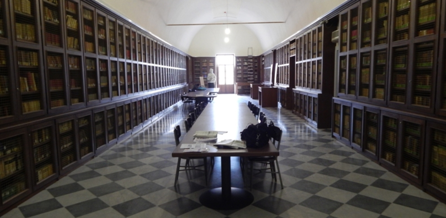 Caltanissetta, biblioteca Scarabelli ancora chiusa: lettera al sindaco per chiedere la sua riapertura