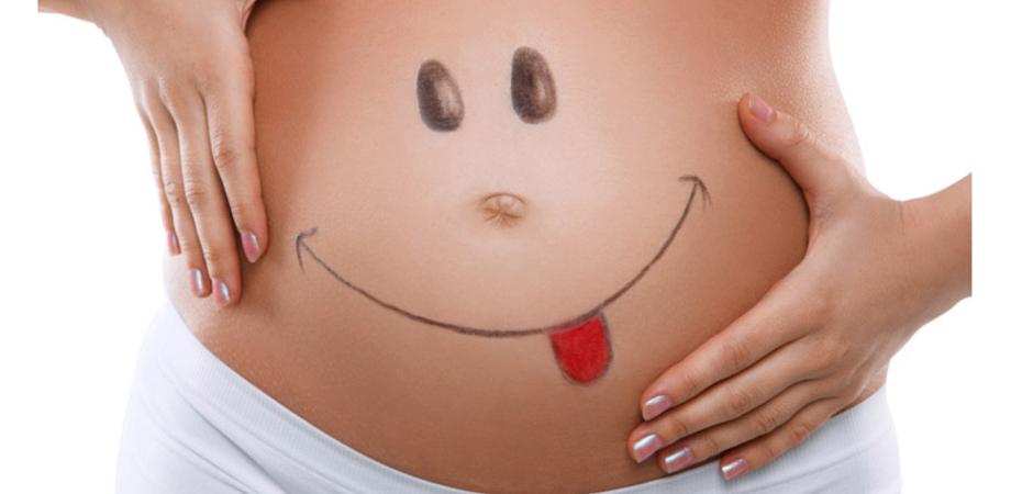 I consigli pratici da seguire al quinto mese di gravidanza