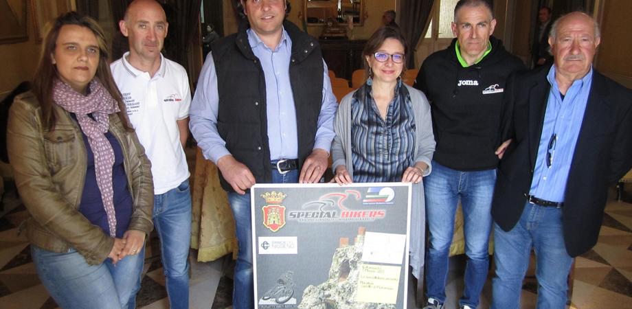 Mountain bike, presentata la Marathon Castello di Pietrarossa. Il programma della gara