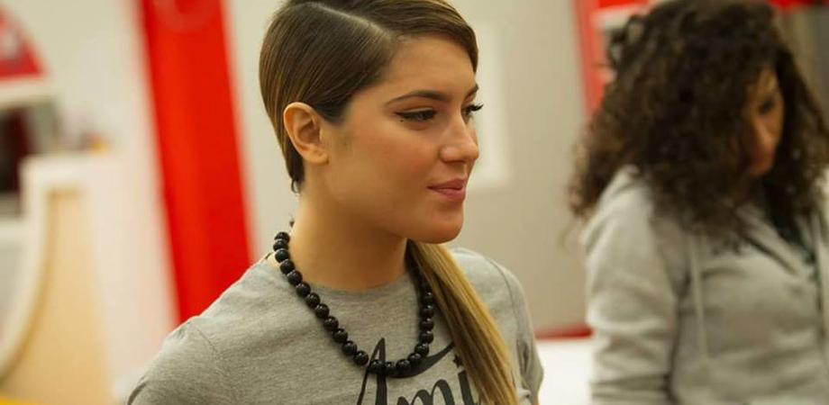 Sette tappe per il tour della cantante nissena Paola Marotta