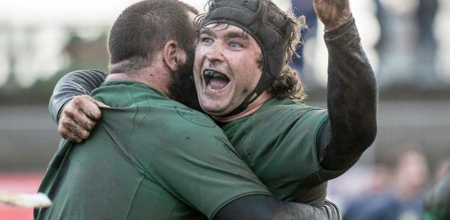 """Nissa Rugby """"brucia"""" il Salento per 61-3 e riconquista il secondo posto in classifica"""