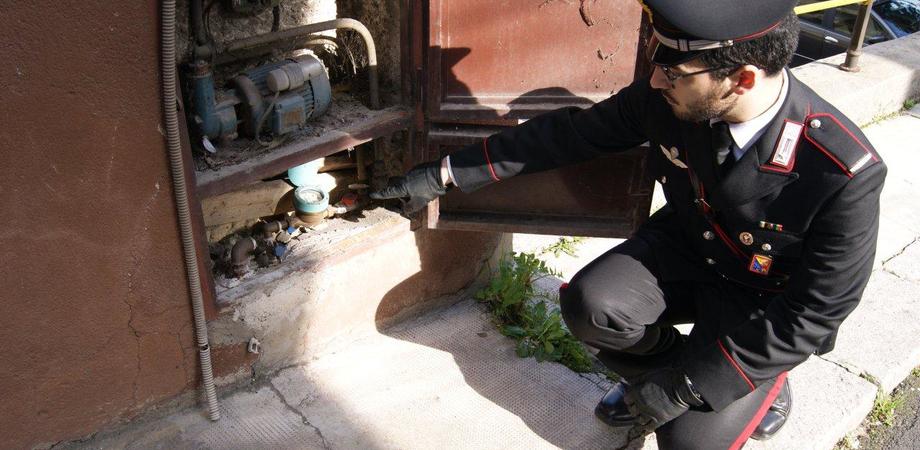 """Caltanissetta, escalation di allacci idrici abusivi: 33 casi in un mese. Caltaqua: """"Segnalazioni arrivate dai cittadini"""""""
