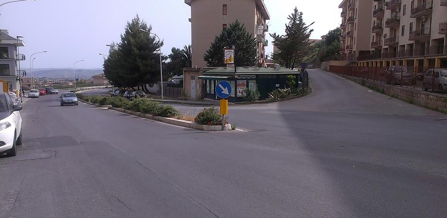 La morte di Totino Toscano in via Fra' Giarratana. Automobilista condannata a 2 anni per omicidio colposo