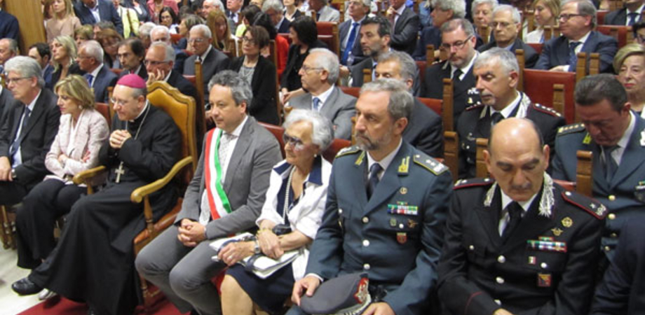 """Corte d'Appello di Caltanissetta in bilico, il sindaco Ruvolo: """"Non possiamo perderla, qui s'è fatta la storia della Sicilia"""""""