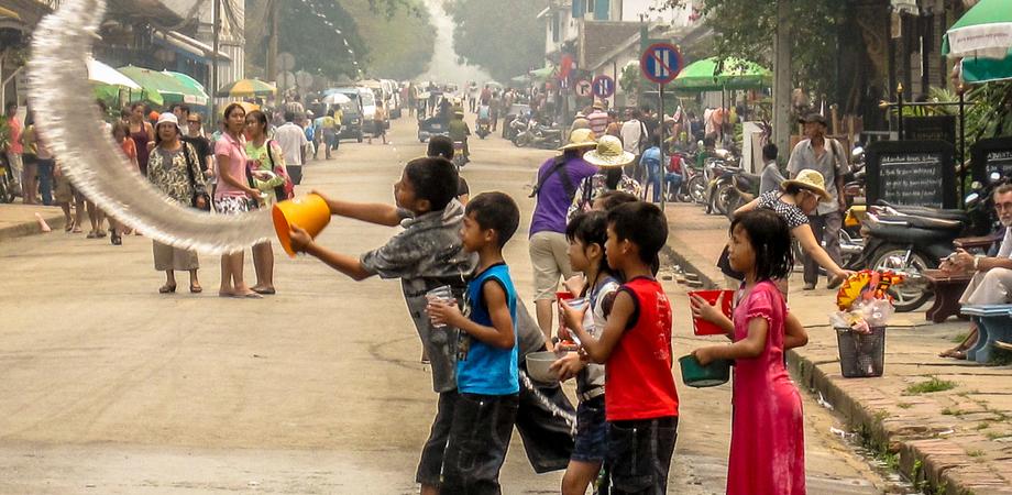 """""""Racconti di viaggio"""", stasera a Palazzo Moncada reportage su Laos e Cambogia"""