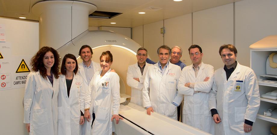 Risonanza Magnetica in Neuroradiologia: un corso al Cefpas di Caltanissetta