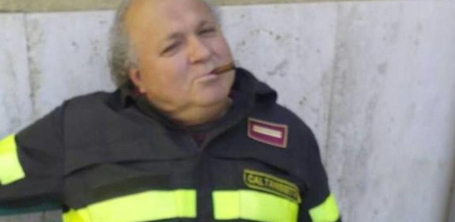 Lutto nei Vigili del fuoco di Caltanissetta. Caposquadra stroncato da un infarto, muore in ospedale