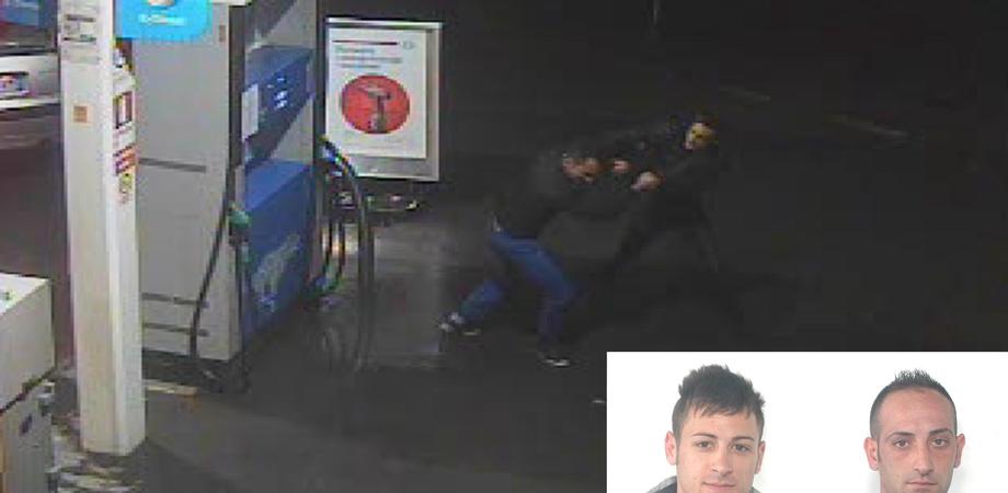 """Il pestaggio alla stazione Esso di Caltanissetta. """"Non fu tentato omicidio"""": scagionati Guarnaccia e Cusimano"""