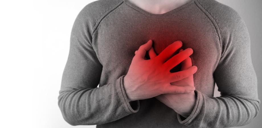 La Croce Rossa indica i fattori di rischio della morte cardiaca improvvisa