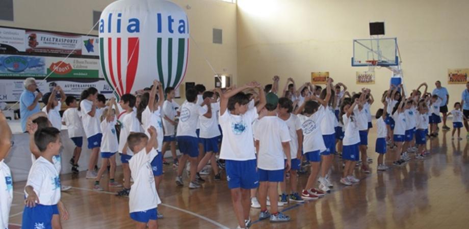 """""""Educamp"""", aperte le iscrizioni alle attività multidisciplinari del Coni Caltanissetta"""