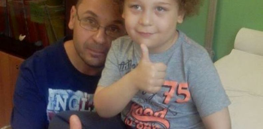 Fissata per il 1 giugno l'operazione di Federico Salemi, il piccolo affetto da una malattia rara