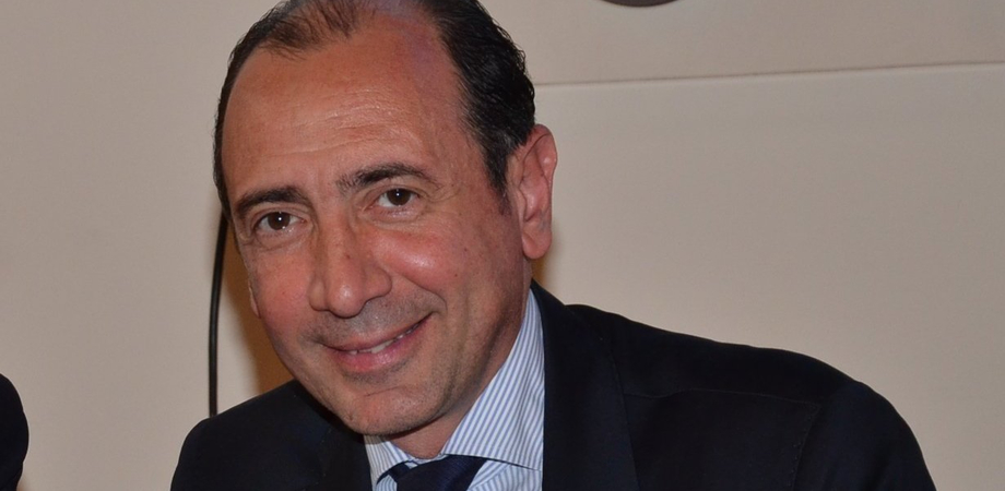 """Di Forti, presidente della Banca del Nisseno: """"Nel credito cooperativo una fiducia ben riposta"""""""
