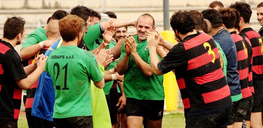 """Nissa Rugby: la vittoria mantiene la speranza di una """"promozione"""""""