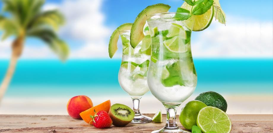 Voglia di estate? Al Corona Wine Bar si serve il Mojito, la bevanda dei pirati