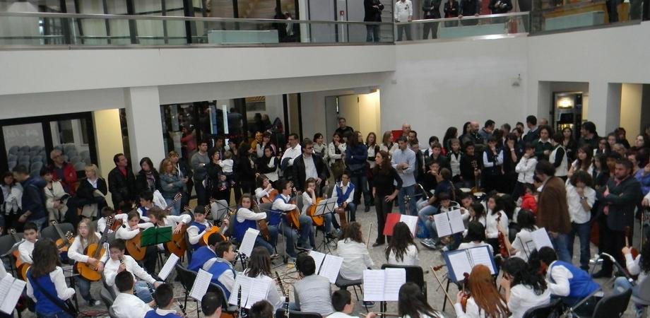 MusicalMuseo, via al concorso nazionale. Attesi migliaia di studenti a Caltanissetta