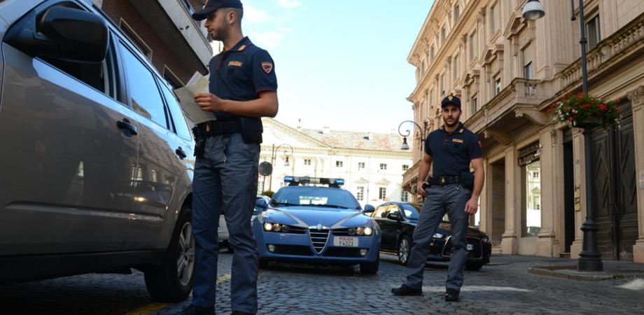 Operaio nisseno fornisce falsa identità alla Polizia, denuncia bis in appena tre giorni