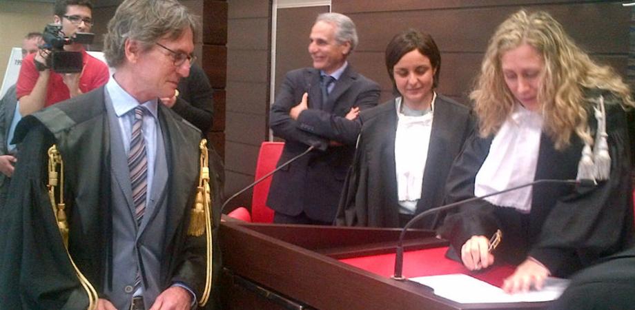 """Un milanese a Gela, Paolo Fiore nominato presidente del Tribunale: """"Questa è una realtà giudiziaria efficiente"""""""