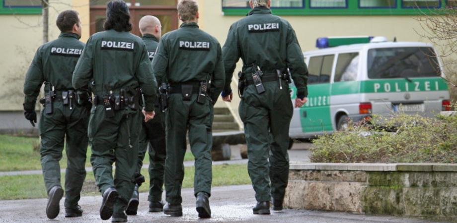Banda di emigrati nisseni in Germania, 10 arresti. L'accusa: frode al fisco tedesco per 17 milioni di euro