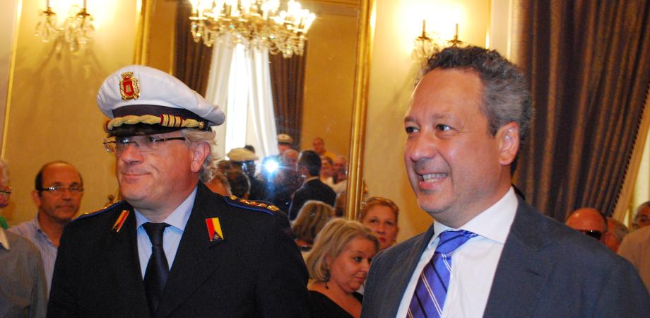 """Polizia Municipale, il comandante Parisi pronto a lasciare. """"Si lavora con disagio"""". Diego Peruga al suo posto?"""