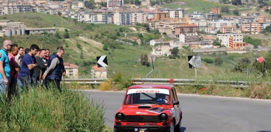 Slalom di Babbaurra, annullata l'edizione di domenica. Si valuta un'altra data
