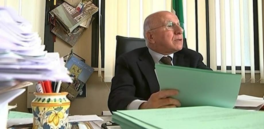 Giustizia. Di Natale in pensione, lascia la Procura di Agrigento. Amato da Caltanissetta va a Torino