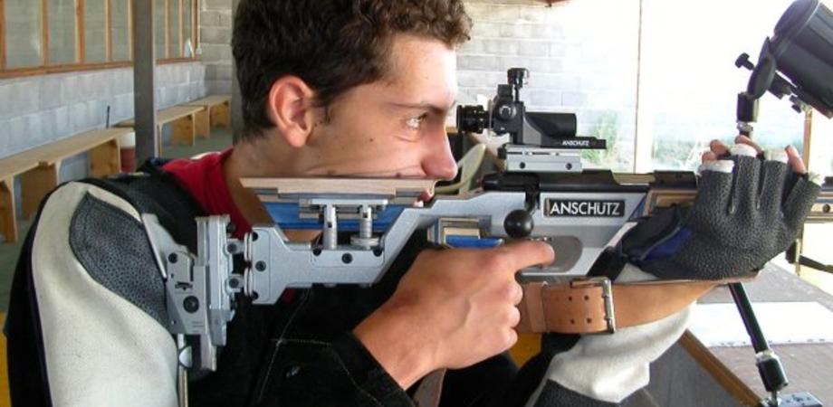 Tiro a segno, Matraxia continua a fare centro. Il nisseno vince i Campionati Italiani Universitari