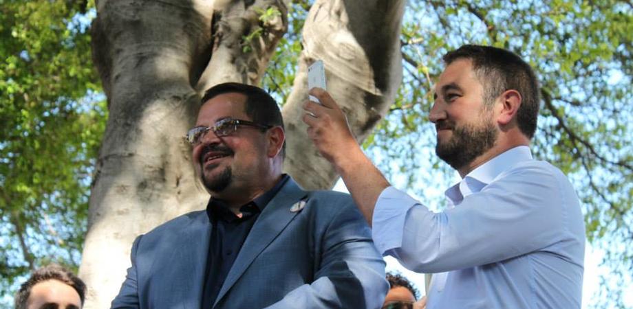 La Gela di Crocetta si sveglia grillina. Messinese (M5S) darà filo da torcere al sindaco uscente Fasulo (Pd)