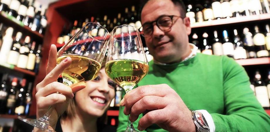 """""""Bolle ruggenti"""" a San Cataldo, weekend alla scoperta del buon vino e della sana impresa"""