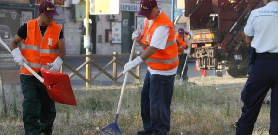 Scontare la pena lavorando, occasione per i detenuti a Caltanissetta. Il Comune sigla protocollo con enti giudiziari