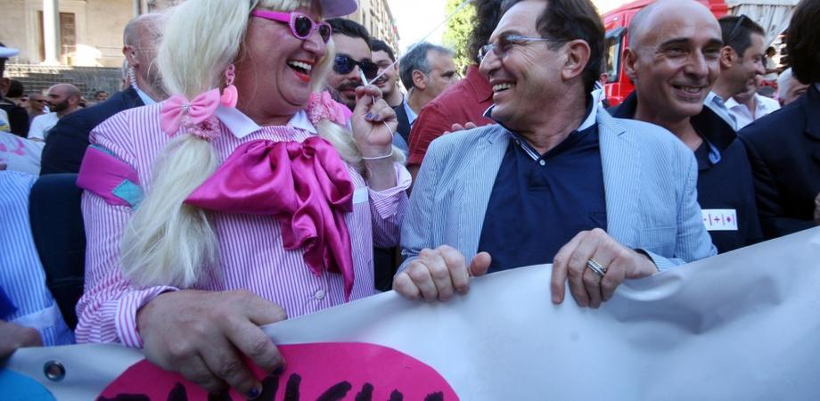 """""""La diversità è un valore"""". Il Pride invade Palermo, il 27 giugno la manifestazione per i diritti gay"""
