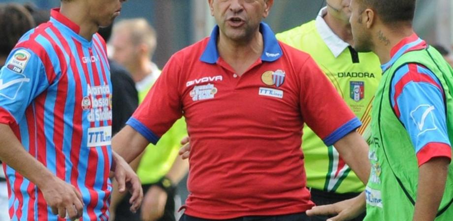 Il calcio siciliano nel pallone. Gare truccate, arrestato il presidente del Catania Pulvirenti e i dirigenti del club