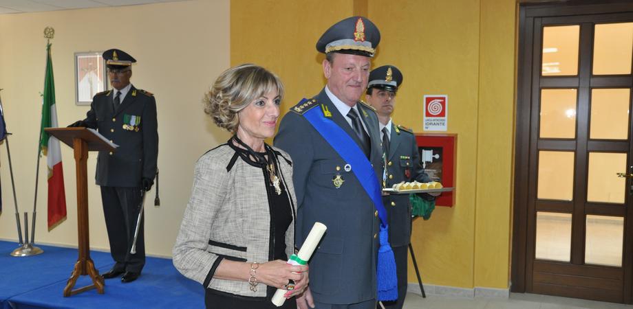 Caltanissetta, festeggiato il 241° anniversario della Guardia di Finanza. Dalla lotta all'evasione alla tutela del made in Italy