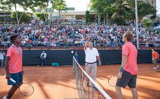 Tennis, torneo Challenger a rischio. Trobia: