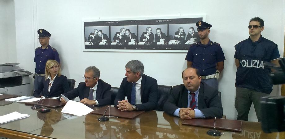"""La lotta ai mafiosi della Dda di Caltanissetta, parla il procuratore Sergio Lari: """"Non ci stanchiamo, pronti alla prossima sfida"""""""