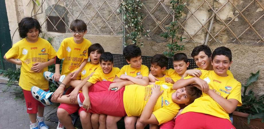 Minibasket. Ottima prestazione dei ragazzi dell'Airam, secondo posto in finale