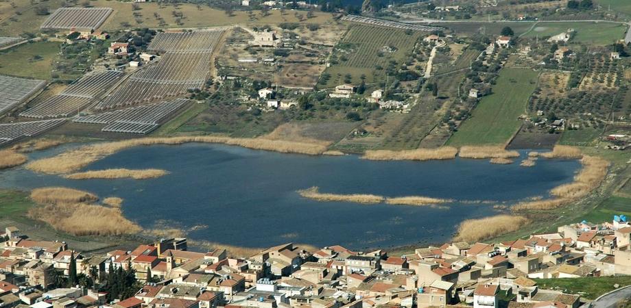 """""""Nessun inquinamento al Lago Soprano"""". Caltaqua rassicura ex sindaco dopo accertamenti dell'Arpa"""