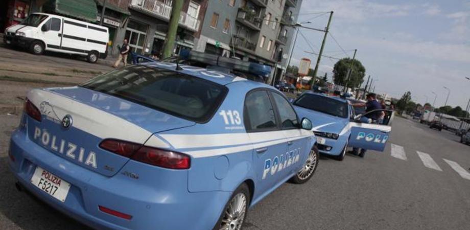 Controlli antidroga a Caltanissetta, la Polizia segnala tre stranieri. Centinaia di persone identificate sulle strade