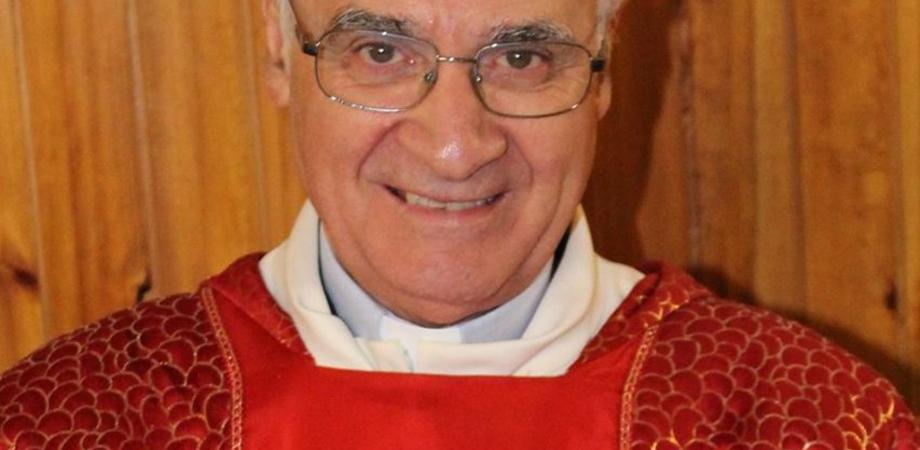 I 50 anni di sacerdozio di don Catarinicchia. La comunità di Santa Lucia venerdì in festa