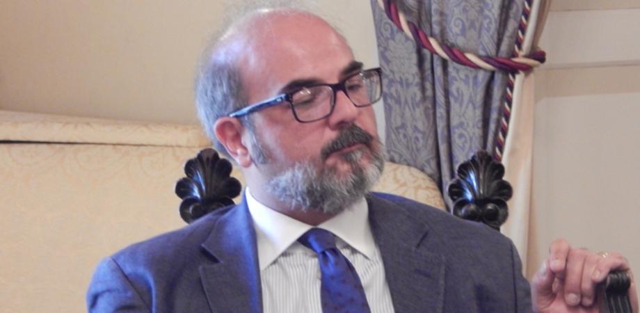 Caltanissetta, Boris Pastorello rassegna le dimissioni da coordinatore del Polo Civico