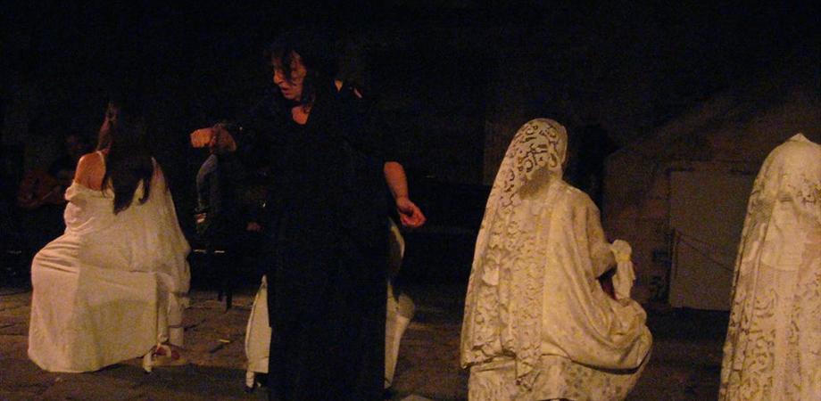 """Alchimia Jazz mette in scena """"donne morte"""" dal carattere impetuoso"""