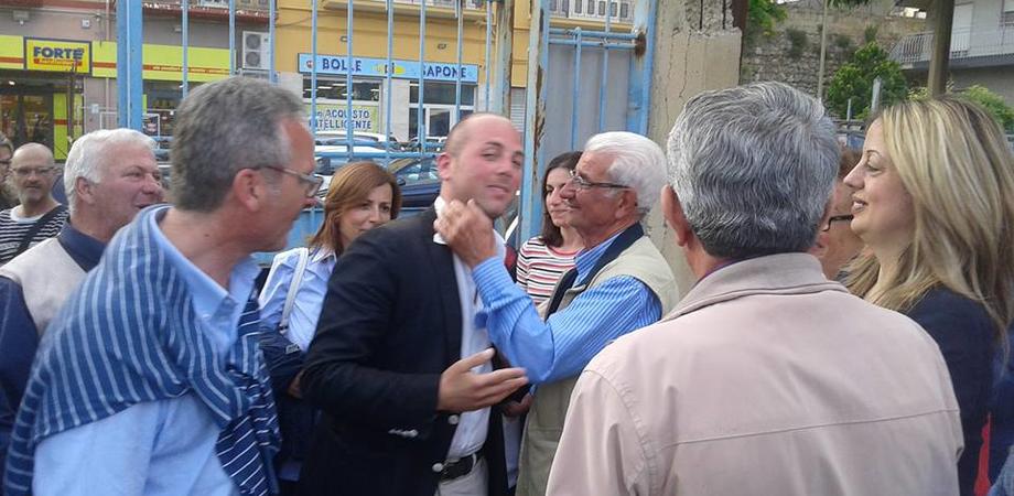 Rifiuti, pulizia e strade. Il day-after del sindaco Burgio a Serradifalco. Eletti i 15 consiglieri comunali: chi sono