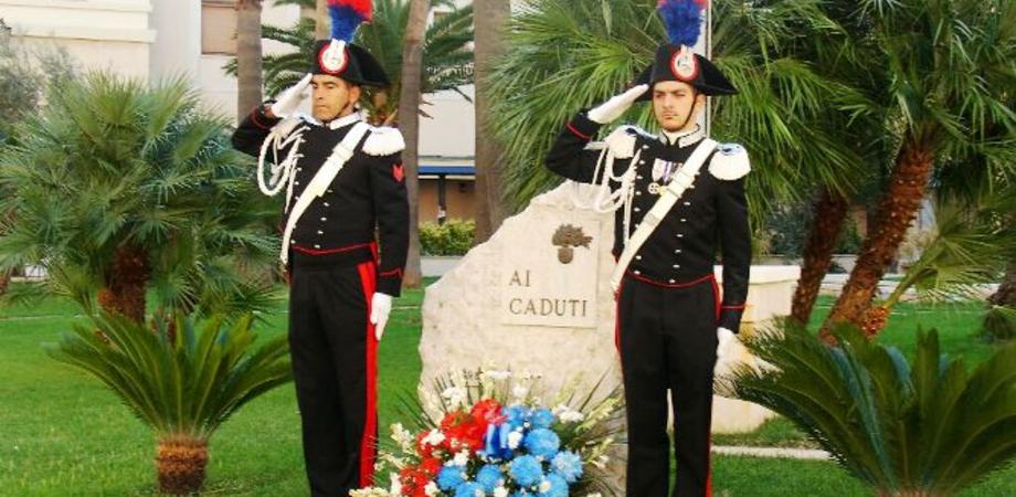 Acquaviva ricorda il carabiniere Mosca, venerdì un convegno e la scopertura di una stele